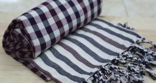 khăn rằn phượt