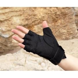 Găng tay Blackhawk cụt ngón