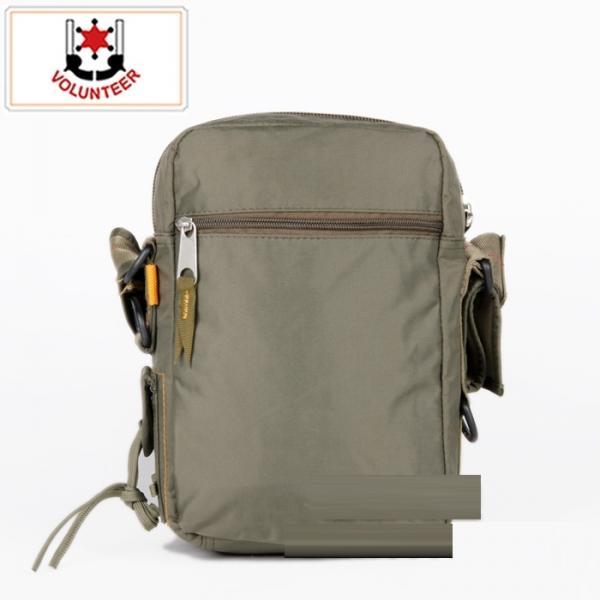 Những chiếc túi đeo chéo Volunteer đẹp và phong cách