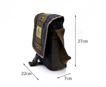 kích thước phổ biến của túi Volunteer