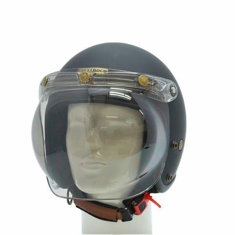mũ bảo hiểm có kính chống lóa