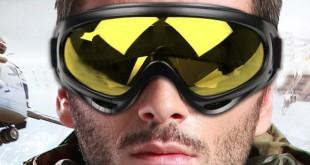 kính chống bụi đi đêm