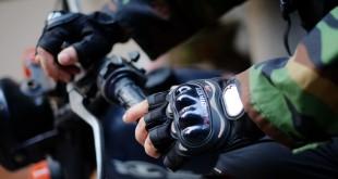 găng tay đi xe máy tại tphcm