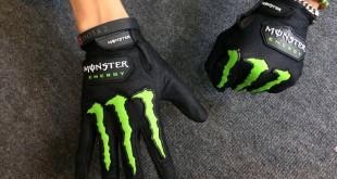 mua găng tay đi xe máy ở đâu