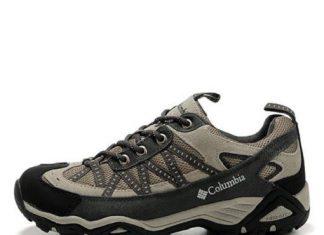 giày leo núi nữ columbia