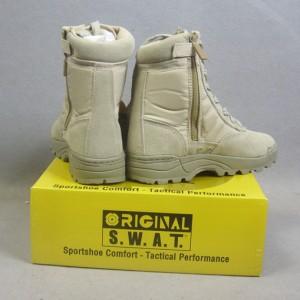 giày lính swat