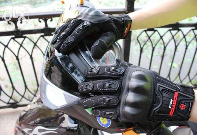 Bao tay xe máy mc12