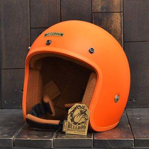 nón bảo hiểm Bulldog