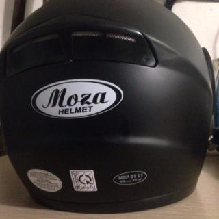 mũ bảo hiểm moza helmet