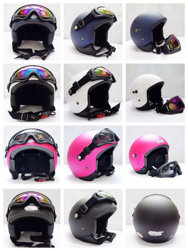 mũ bảo hiểm thời trang đạt chuẩn.